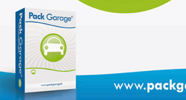 Pack Garage-Charte graphique