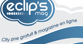 Eclips Mag-cartes de visite