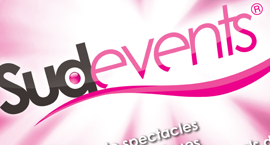 Sud Events-Logo