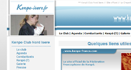 site complet KCNI
